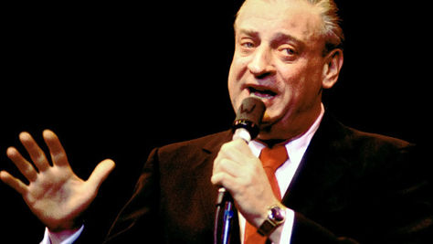 Rodney Dangerfield at Catch a Rising Star