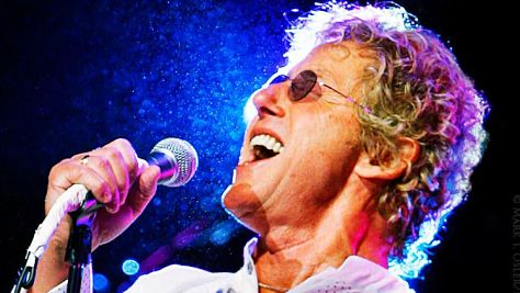 Rock: Happy Birthday, Roger Daltrey!