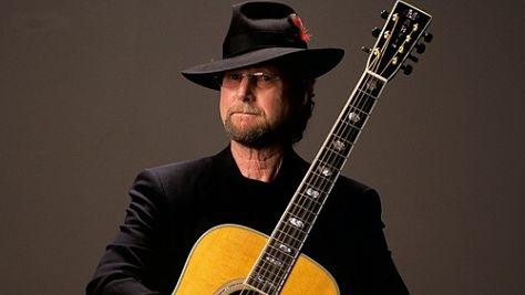 Folk & Bluegrass: Roger McGuinn Unplugged