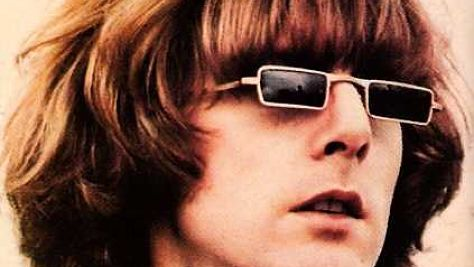 Rock: Happy Birthday, Roger McGuinn!