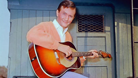 Country: Roger Miller at Billy Bob's, '82