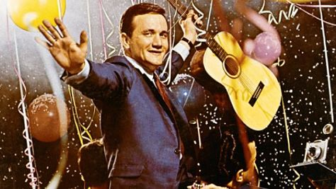 'King of the Road' Roger Miller