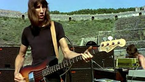 A Roger Waters Birthday Playlist