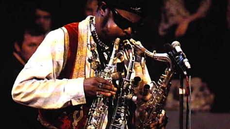 Jazz: An Eclectic Rahsaan Roland Kirk Playlist