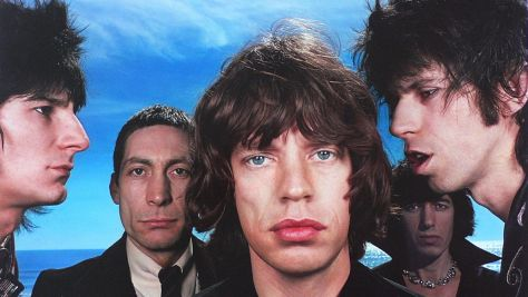 Blues: Rolling Stones, Strictly the Blues