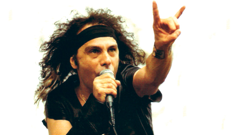 Rock: Ronnie James Dio Rules