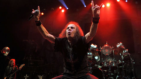 A Ronnie James Dio Playlist