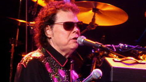 Happy Birthday, Ronnie Milsap!