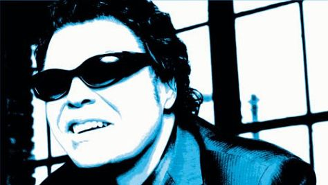 Country: Ronnie Milsap at the Salt Palace