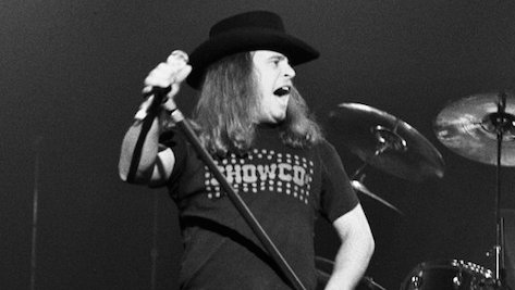 Rock: Ronnie Van Zant In Memoriam