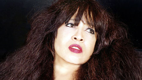 Ronnie Spector's Rootsy Anthems