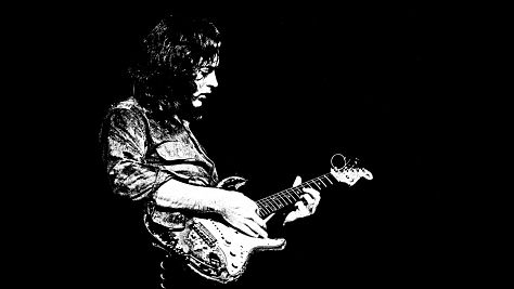 Blues: A Salute to Rory Gallagher