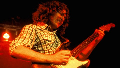 Rory Gallagher's Cork City Blues