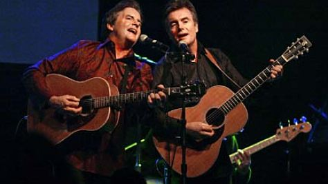 Folk & Bluegrass: The Rowan Bros. With Garcia and Grisman