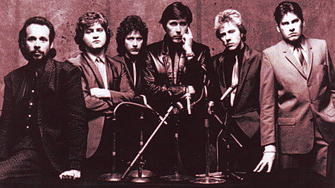 Rock: Just Added: Roxy Music at the Orpheum, '79