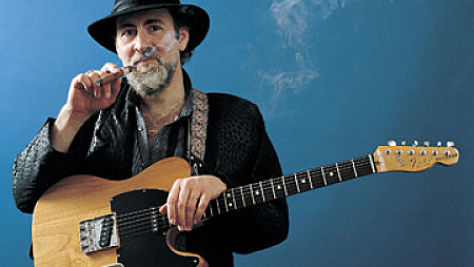 Blues: Roy Buchanan: Master of the Telecaster