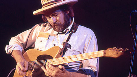 Blues: A Roy Buchanan Memorial Playlist