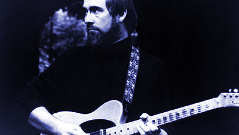 Blues: Roy Buchanan's Blue Streak