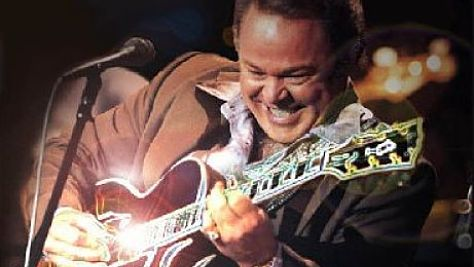 Country: Roy Clark Pickin' & Grinnin'