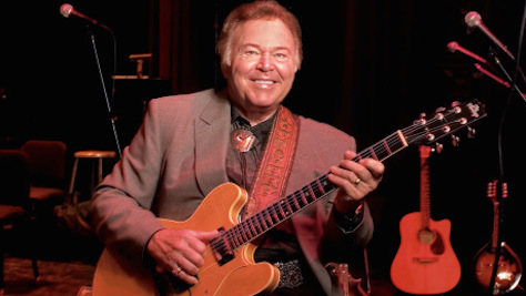 Country: Roy Clark: Wizard of the Strings
