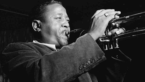 Jazz: Roy Eldridge in NOLA, '77