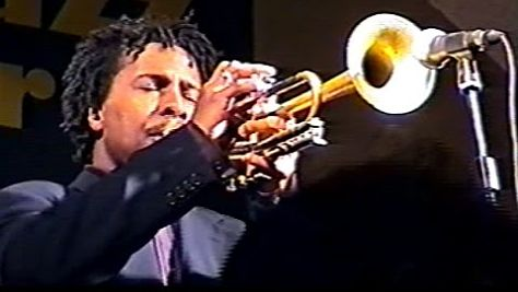 Jazz: Video: Roy Hargrove Gets Mellow