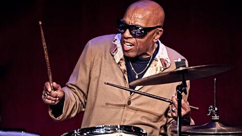 Jazz: Roy Haynes: Still Swinging at 90