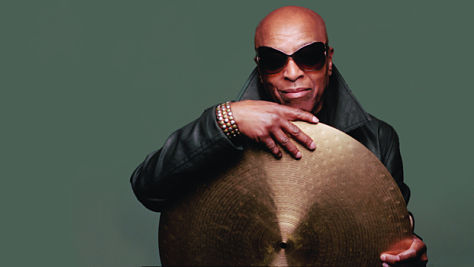 Roy Haynes Kicks Off a Week at Dizzy's