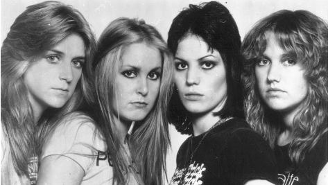 The Runaways' LA Punk in NY