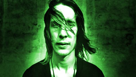 Todd Rundgren Goes 'A Cappella'