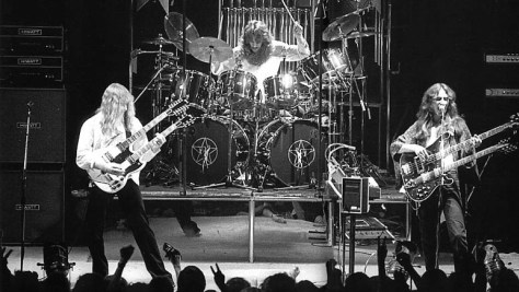 Video: New Release: Rush's '2112' Live in 1976