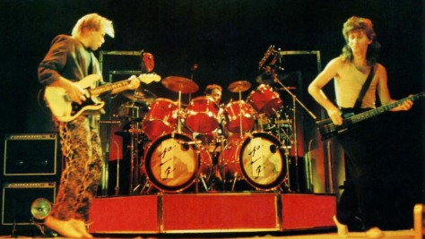 Rock: Rush: The Definition of Power Trio
