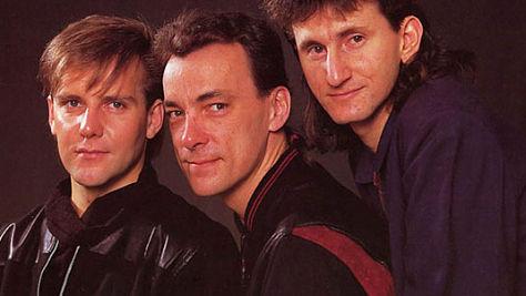 Rush in 1984