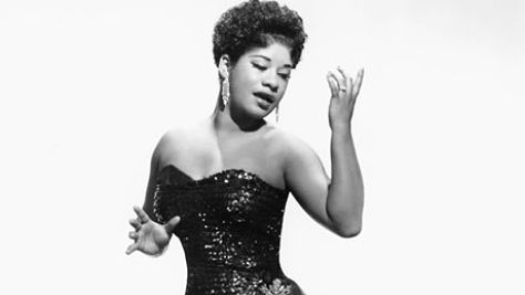 Uncut: Ruth Brown at the Apollo, '73