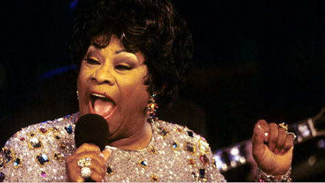 Remembering Ruth Brown