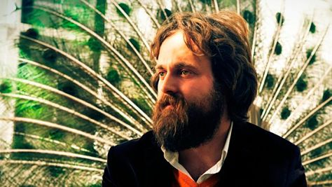 Indie: Iron & Wine's Daytrotter Session