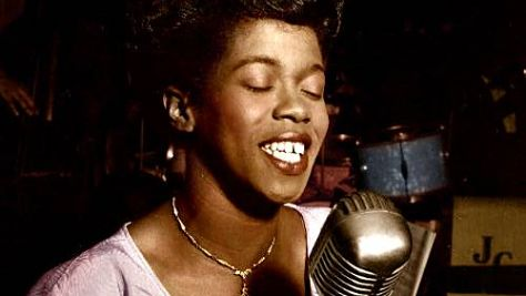 The Sweetest Sounds of Sarah Vaughan