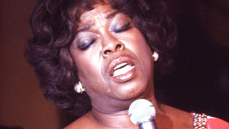 Jazz: Uncut: Sarah Vaughan With Strings