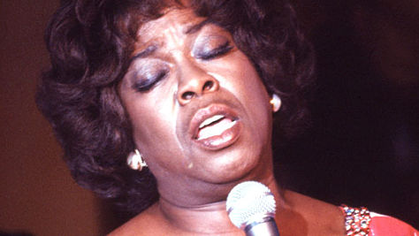 Jazz: Sarah Vaughan at Newport