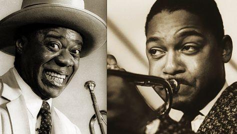 Jazz: Video: Wynton Salutes Satchmo