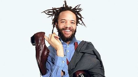 Jazz: Video: Savion Glover at Newport '06
