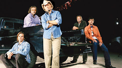 Sawyer Brown's Country-Rock Swagger