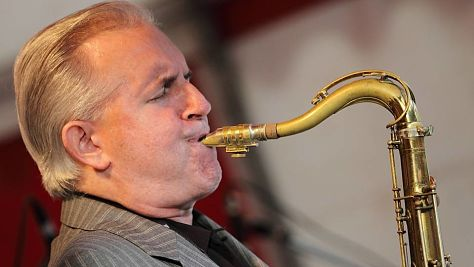 Jazz: Scott Hamilton's 'Tour de Force'