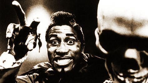Rock: Screaming Jay Hawkins' Shock Rock