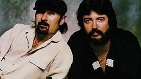 Seals & Crofts at Carnegie Hall, '73