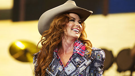 Country: Happy Birthday, Shania Twain!