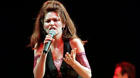 Country: Shania Twain Rocks Dallas