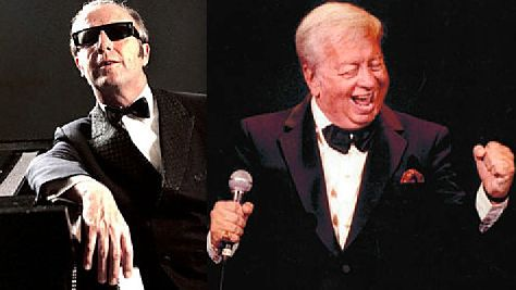 Video: George Shearing Meets Mel Torme