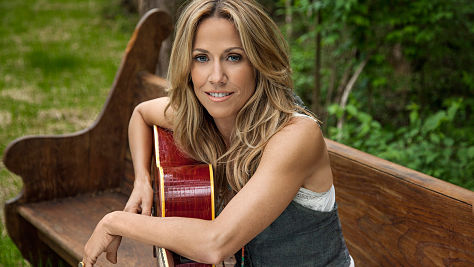 Country: Sheryl Crow's Country Crossover Project