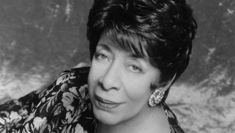 Video: Shirley Horn's Radiant Swing